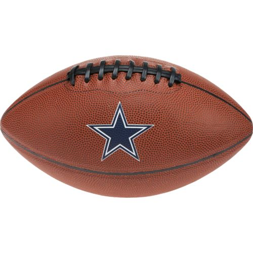 NFL Dallas Cowboys RZ-3 Pee-Wee Football - view number 2