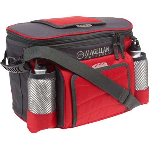 Display product reviews for Magellan Outdoors 30-Can Soft-Side Cooler