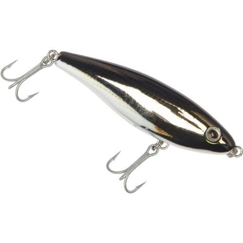"H2O XPRESS™ Hover Shad 3-1/2"" Suspending Bait Slow Sink"
