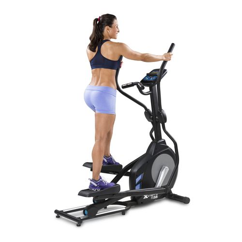 Display product reviews for XTERRA FS3.5 Elliptical Trainer
