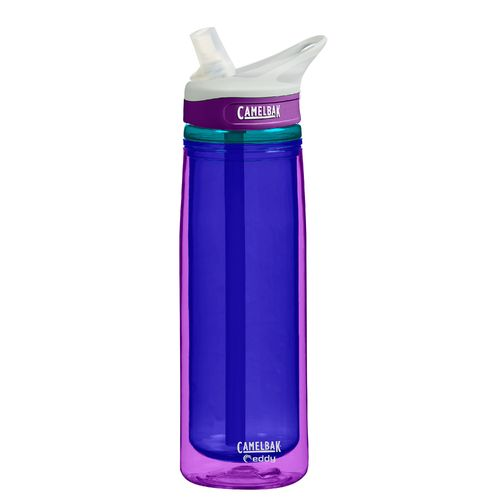 CamelBak eddy™ 0.6-Liter Insulated Water Bottle