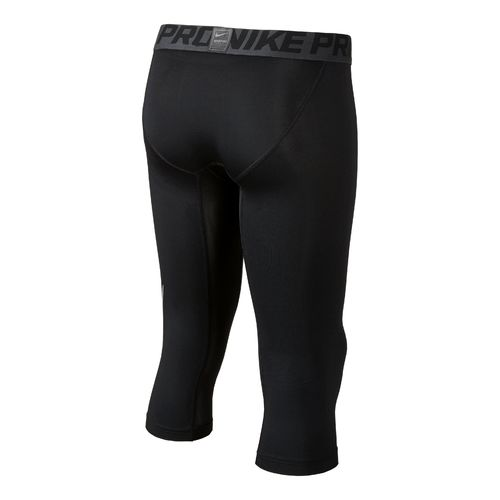 Nike Boys' Hypercool HBR 3/4 Compression Tight - view number 2