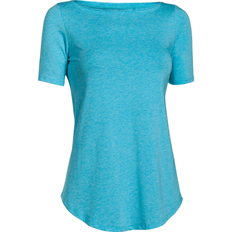 Under Armour Women 39 S Transit T Shirt Academy