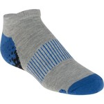 BCG™ Boys' Athletic Half Cushioned No-Show Socks 6-Pair