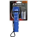Dorcy Rubber Series LED Flashlight