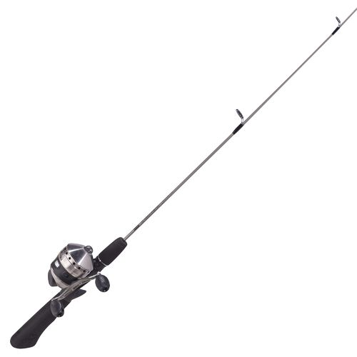 "Zebco Dock Pistol 3'6"" ML Freshwater Spincast Rod and Reel Combo"