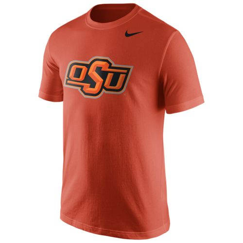 Display product reviews for Nike™ Men's Oklahoma State University Logo T-shirt