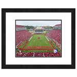 "Photo File University of Arkansas 8"" x 10"" Stadium Photo"