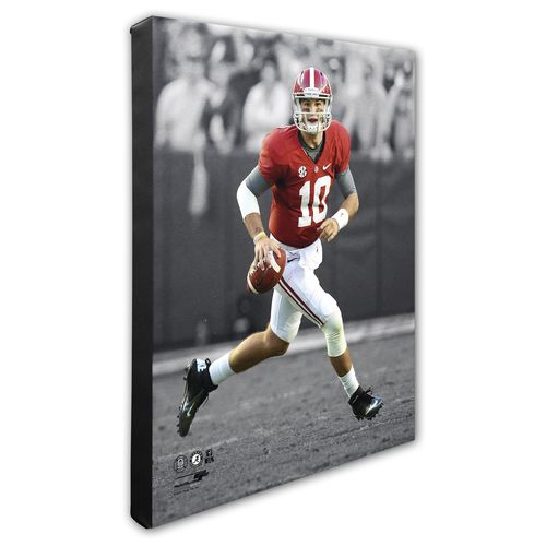 "Photo File University of Alabama A.J. McCarron 8"" x 10"" Photo"