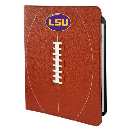GameWear Louisiana State University Football Portfolio