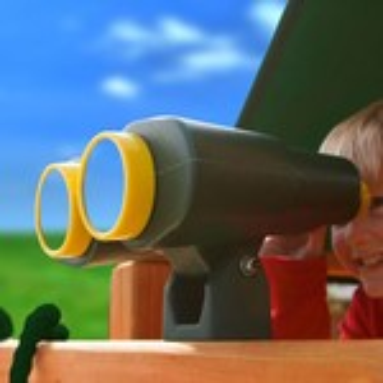 Gorilla Playsets™ Jumbo Binoculars - view number 2
