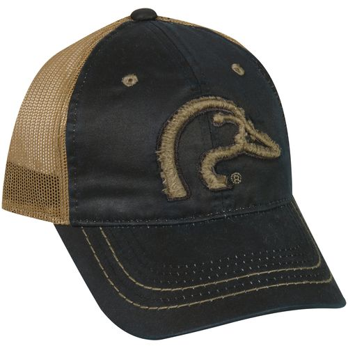 Ducks Unlimited Men's Mesh Back Cap