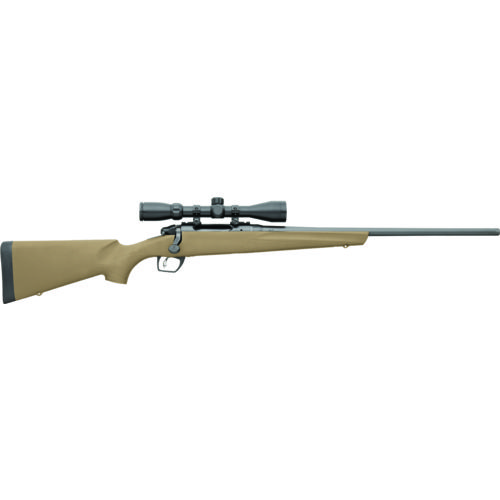 Remington M783 .243 Winchester Bolt-Action Rifle