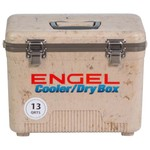 Engel 13 qt. Cooler/Dry Box