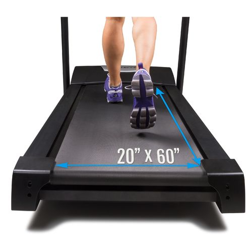 XTERRA TR600 Treadmill - view number 9