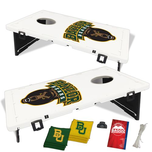 BAGGO® Baylor University Beanbag Toss Game