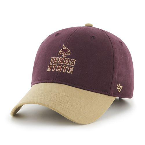 '47 Boys' Texas State University Short Stack MVP Cleanup Cap