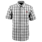 Antigua Men's Texas Tech University Alumni Short Sleeve Shirt