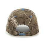 '47 Adults' Carolina Panthers Realtree Frost MVP Cap - view number 2
