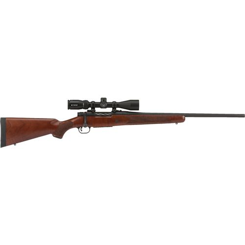 Mossberg® Patriot Vortex .243 Win. Bolt-Action Rifle with Scope