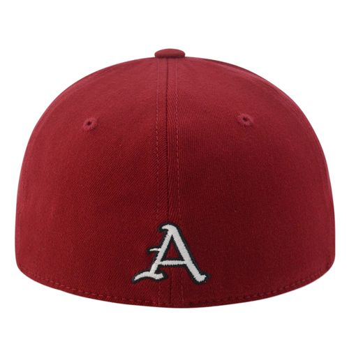 Top of the World Adults' University of Arkansas Premium Collection Team Cap - view number 2