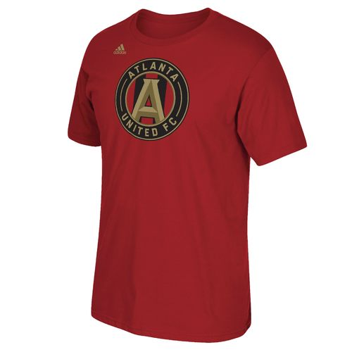 Display product reviews for adidas Men's Atlanta United FC T-shirt