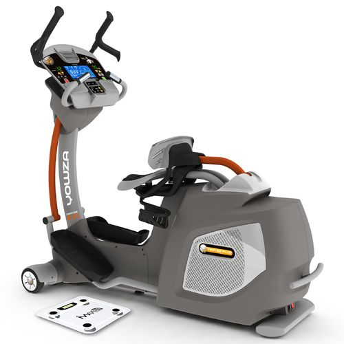 Yowza Fitness Naples Plus EVO Elliptical