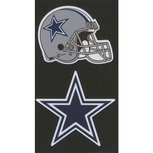 Stockdale Dallas Cowboys 4' x 7' Decals 2-Pack