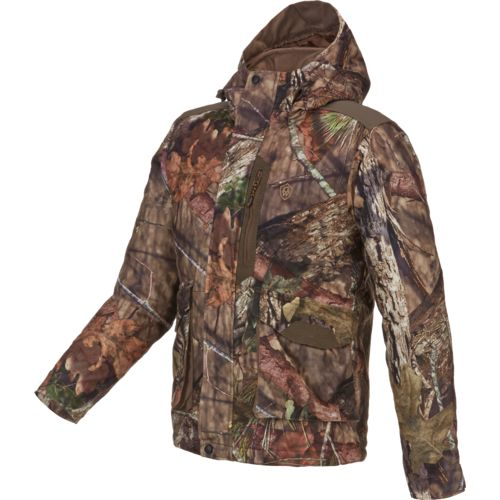 Game Winner Men's Ozark Camo Insulated Waist Jacket