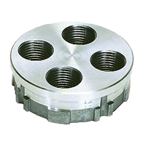 Lee 4-Hole Aluminum Turret