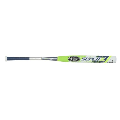 Display product reviews for Louisville Slugger Adults' Super Z Composite Slow-Pitch Softball Bat