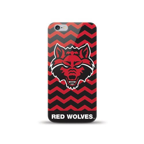 Mizco Arkansas State University iPhone® 6 Chevron Case