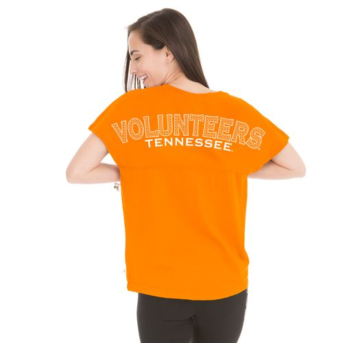 Venley Women's University of Tennessee Callie Game Day T-shirt