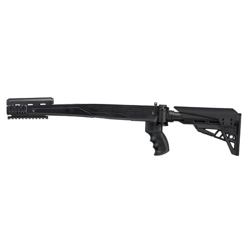 ATI SKS TactLite Adjustable Side Folding Stock with