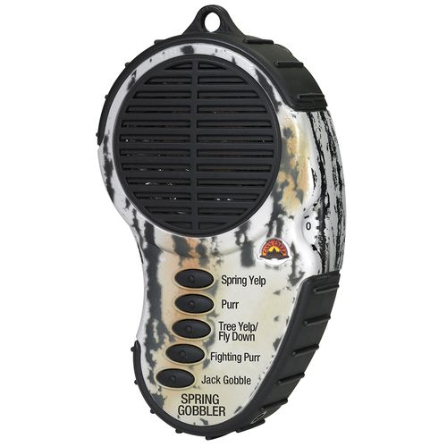 Cass Creek Ergo Spring Gobbler Electronic Call - view number 1