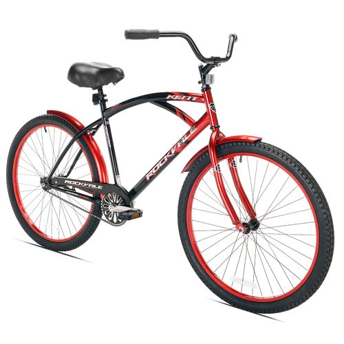 "KENT Men's Rockvale Cruiser 26"" Bicycle"