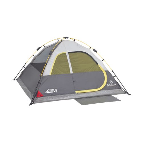 Magellan Outdoors SwiftRise Instant 3 Person Dome Tent - view number 4