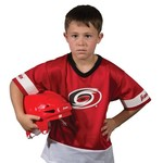 Franklin Kids' Carolina Hurricanes Uniform Set - view number 2
