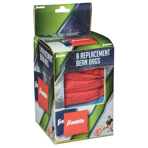 "Franklin Replacement 4"" Beanbags"