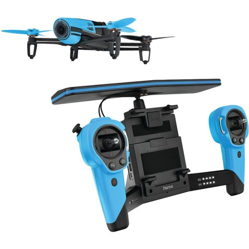 Parrot Bebop.Drone™ And Sky Controller Bundle