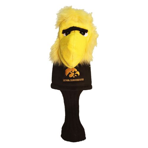 Team Golf University of Iowa Mascot Head Cover