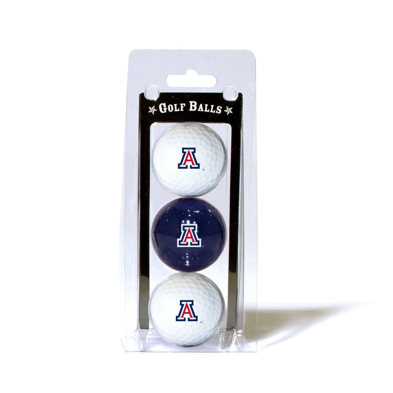Team Golf University of Arizona University Golf Balls