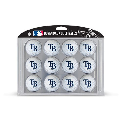 Team Golf Tampa Bay Rays Golf Balls 12-Pack - view number 1