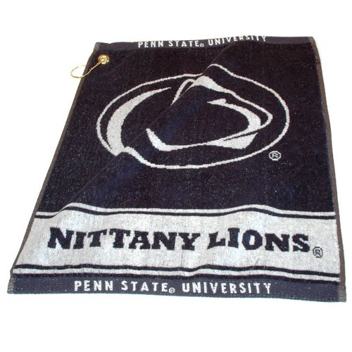 Team Golf Penn State Woven Towel