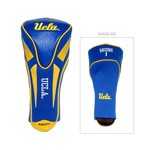 Team Golf University of California, Los Angeles Single Apex Driver Head Cover - view number 1