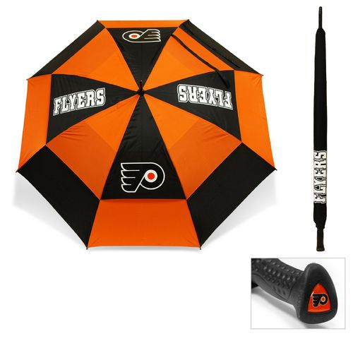 Team Golf Adults' Philadelphia Flyers Umbrella - view number 1