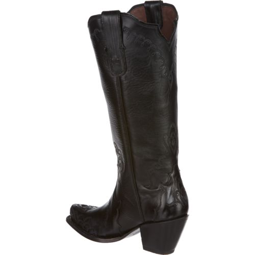Tony Lama Women's Elko Western Boots - view number 3