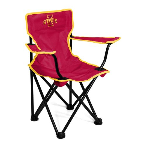 Logo™ Toddlers' Iowa State University Tailgating Chair - view number 1