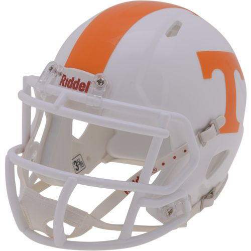 Riddell University of Tennessee Speed Mini Helmet