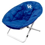 Logo University of Kentucky Sphere Chair